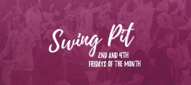 Swing Pit logo